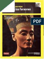 Grandes Enigmas de La Humanidad 11 - Los Secretos de Los Faraones