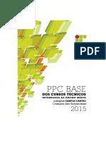Ppc Integrado 08 05 15 - Eletrotecnica