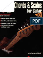 Chords & Scales for Guitar (CLEANED).pdf