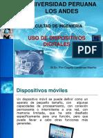 Uso de Dispositivos Digitales 1