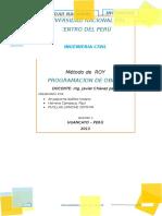 Metodo de Roy.docx