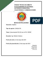 consulta-comunicación-rs232