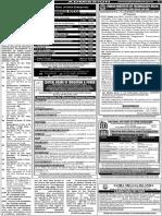 Advt en Iitd 2nd Sem 2016-17