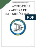 Estatuto de La Carrera de Ingeniería Civil Mod. (1)-1