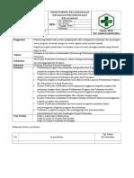 1.2.Monitoring Pelaksanaan Kegiatan Program Dan Pelayanan
