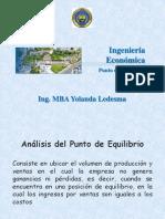12- Punto de Equilibrio.pdf