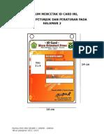 ID CARD MOS new.doc