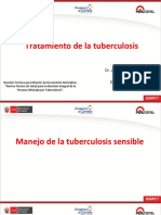 Actualización en La Prevención y Manejo de Sífilis