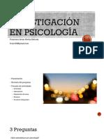 Investigación en Psicología.pptx