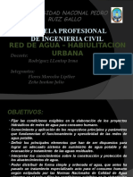 Expo Red de Agua