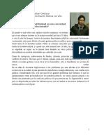 Opinión Jonathan Orellana