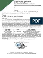 Pelatihan Nasional Dua Hari Training Iso 17025 – Laboratory - Preparation