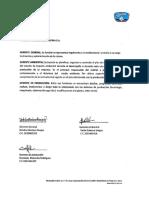 Cargos Administrativos y Sus Funciones en Alpina s.a.