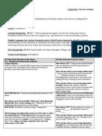 samplereading writinglessonplan