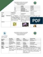 Taxonomia Biologia Celular