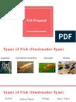fish proposal