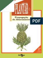 Propagação do Abacaxizeiro - Coleção Plantar.pdf