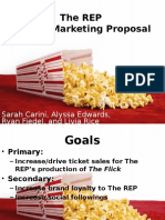 digital marketing the rep the flick final