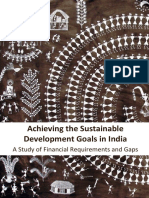 AchievingSDGsinIndia DA 21Sept