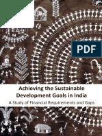 AchievingSDGsinIndia DA 21Sept