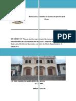 Social Municipalidad Distrital de Querocoto