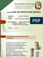 Sistemas de Proteccion Sismica