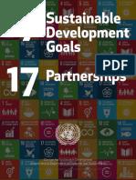 211617 Goals 17 Partnerships