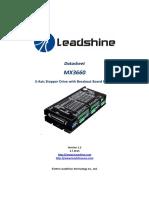 MX3660d_V1.2driver
