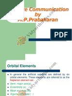 2-SatCom Part 2 Orbit Elements