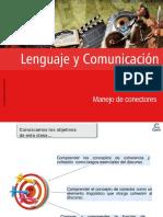 Clase 2 Manejo de Conectores 2015 CES