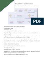 Clases Tercer Parcial - Química