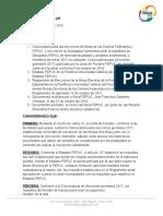 Resolución N 6 2016-2-JF-F