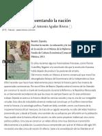 Inventando La Nación _ Nexos