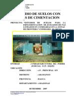 EStudio de Suelos Con fines de cimentacion.pdf