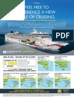 Cruise Weekly for Tue 25 Oct 2016 - Hurtigruten, Silversea, Cunard, Pacific Princess, SeaLink, Waterfront Welcomers, Disney Cruise Line