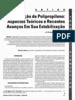 Degradação de Polipropileno.pdf