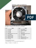 Dell A870P-N870P