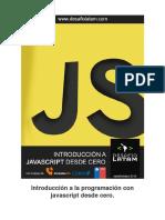 Libro Js
