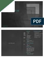 Adhitya Architecture Portfolio