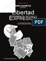 Libertad de Expresion