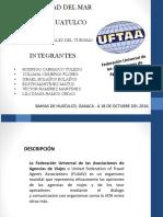 La UFTAA y la región de Europa