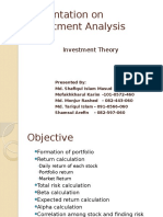 Presentation on Investment Analysis.pptx