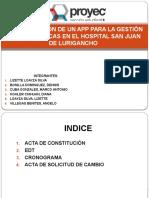 APP GESTION DE CITAS MEDICAS.pptx