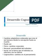 Desarrollo Cognoscitivo Cap. 2 Woolfolk (1)