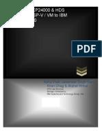 MigratingHPXP24000andHDSTagmastoreUSP v VMtoIBMStorwize V7000 V1.1