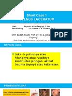 Short Case 1 Vulnus Laceratum.ppt