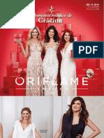 ORIF 16 2016 - www.catalogoriflame.com