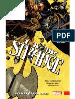 Jason Aaron - Doctor Strange Vol. 1
