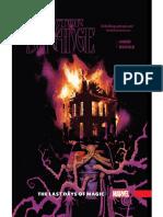 Jason Aaron - Doctor Strange Vol. 2