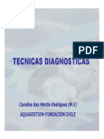 Tecnicas de Diagnóstico. Inmunofluorescencia